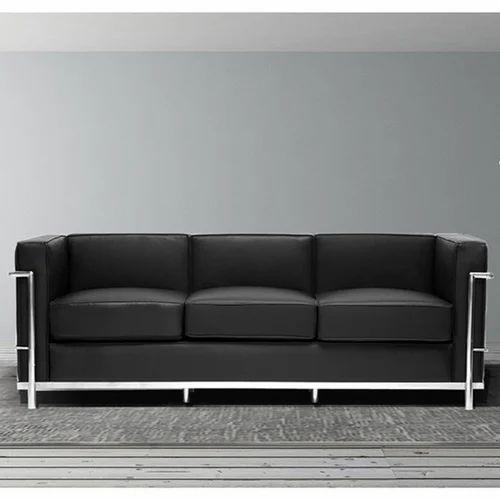 Black Designer Sofa