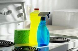 Citrus Peel Detergent Fragrance