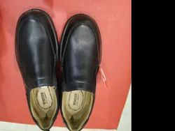 Formal Black Comfort Office Shoes Wind, Size: 39 To 46