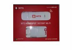 MTS Data Card