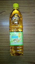 500 Ml Cold Pressed Groundnut Oil
