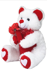 Cute Teddy Soft Toy