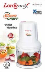 Vegetable Chopper Chopp King Chopp Mate