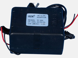 24V 1.2A FCW Adapter