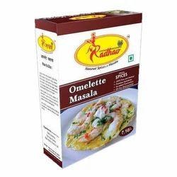 Radhav Omelette Masala, Packaging: 15 g