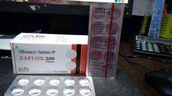Ofloxacin Usp 200mg Tab
