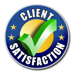 Clients Satisfaction