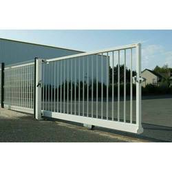 Automatic Gate Manufacturers Suppliers Amp Dealers In