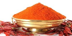 Red Chili Whole & Powder