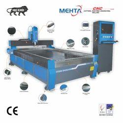 Mehta Automatic CNC Stone Engraving Machine