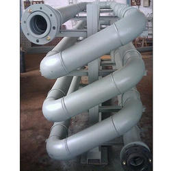 PFR Pipe Flocculators