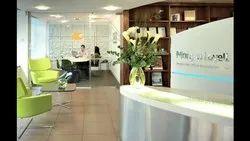 Office Interior Decor Service