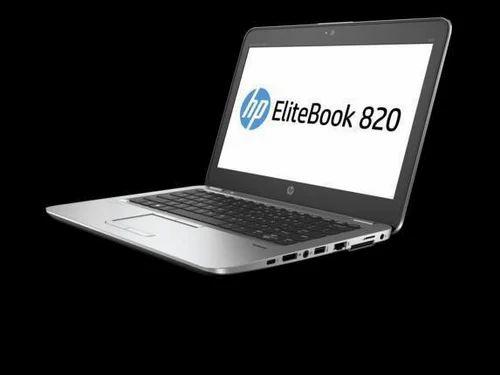 Hp Elitebook 820 G3 12 5 Inch Light Weight Laptop