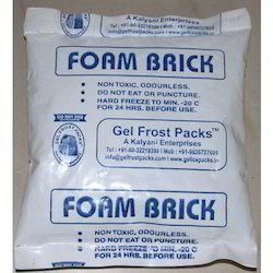 Polar Brick Gel Frost Pack