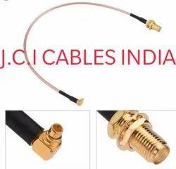 Mmcx Coaxial Connectors