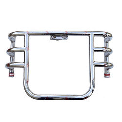Stainless Steel Air Fly Leg Guard