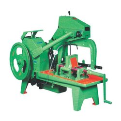 DI-094A Hacksaw Machine (Semi-Hydraulic)