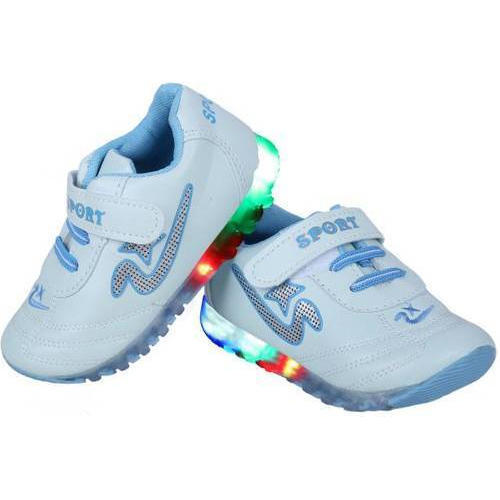 Kids Casual Light Shoes at Rs 400/pair