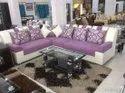 Cream Fulham Sofa