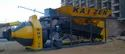 KMD-20 Drum Mixer Mobile Concrete Batching Plant
