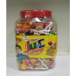 Bubble Gum Lollipop