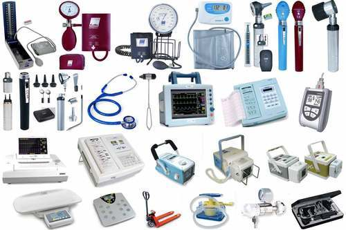 Medical Equipment on Rent, Medical Equipment Rental - Meridian BioMedical  Engineering Company, Hyderabad | ID: 15793492430