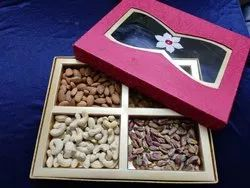 Dry fruits- Diwali Gift Box