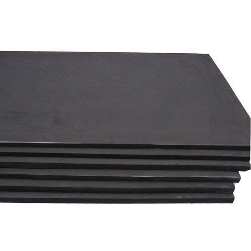 Black Dura Board Hd100 Expansion Joint, Size 25Mm X 4Ft X -4518
