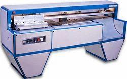 Welbound Blue - Single Clamp Perfect Binding Machine
