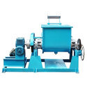 Dough Molding Compound Mixer