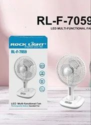 Rechargeable Battery Fan