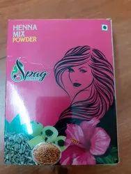 Henna Mix