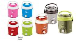 Safari 6 Insulated Water Jug