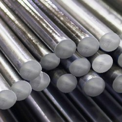 31803 Duplex Steel Round Bar