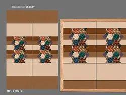 3D Look Tiles