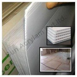 Floor Protection Sheet 3mm
