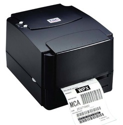 Black TSC Barcode Printers