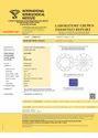 2.00ct Lab Grown Diamond CVD I SI1 Round Brilliant Cut IGI Certified