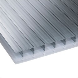 Polycarbonate Multiwall Roofing Sheets