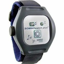 Somno Watch Plus Modular Screening