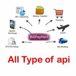 电费账单付款API服务