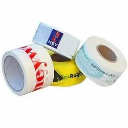 Customize Logo Printed Tape