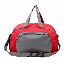 Modern Polyester Duffel Travel Bag