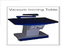 industrial steam ironing table