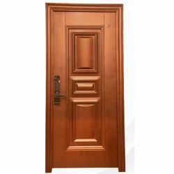 SD9519 MS Safety Door