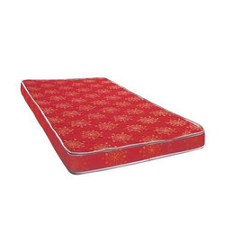 Red Champion Coir Mattress, 4 Inch And Also Available In 5 Inch