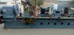 Limax 16 Feet Roll Turning Heavy Duty Lathe Machine