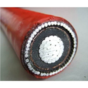 High Tension Electric Cable