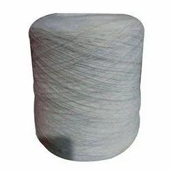 White Acrylic Knitting Yarn