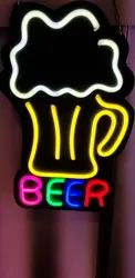 Flexible Neon Sign